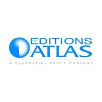 Éditions Atlas