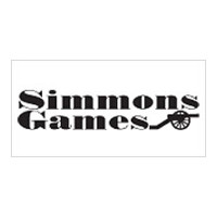 Simmons Games