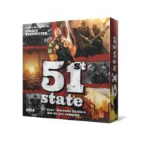51st State - Seconde édition française
