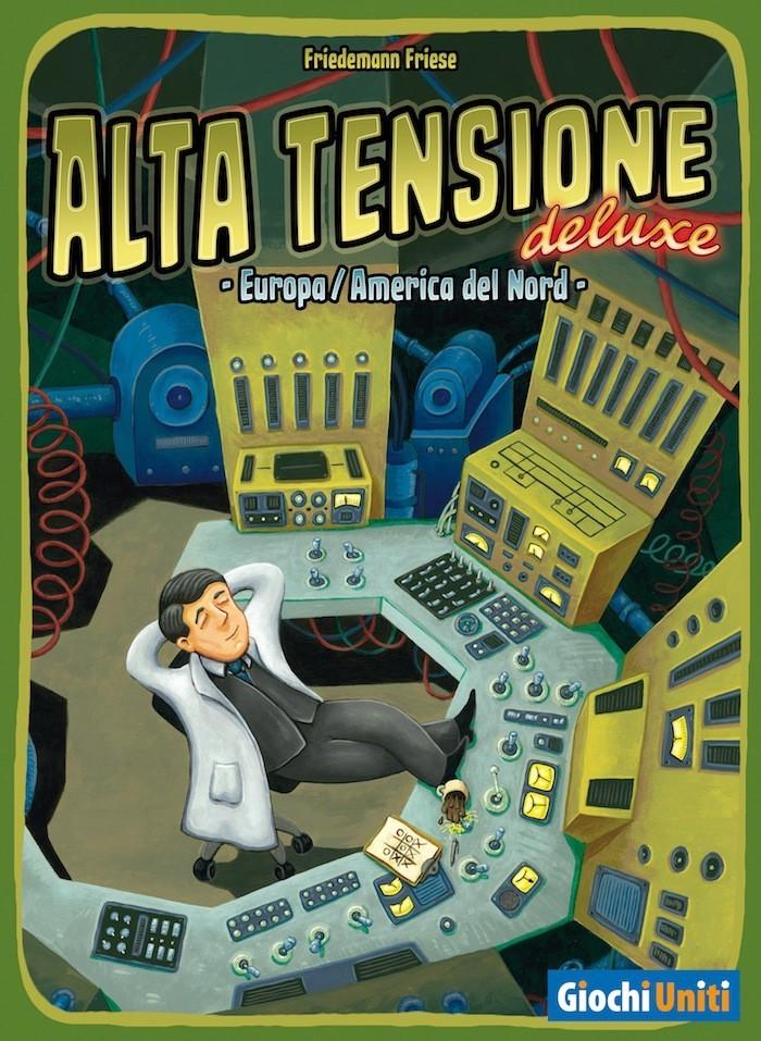 Alta Tensione Deluxe