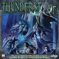 Thunderstone : Légion de Doomgate