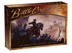 Battle Cry 150th civil war anniversary edition