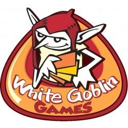 Keine SPIEL mit White Goblin Games
