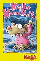 Raoul le rat d'égouts