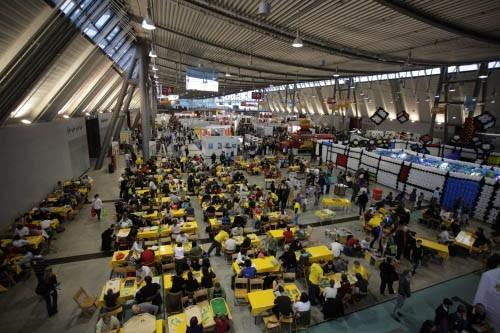 Süddeutsche Spielemesse 2009