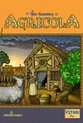 Defi : Agricola en solo 10186_1
