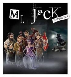 Mr. Jack : l'extension