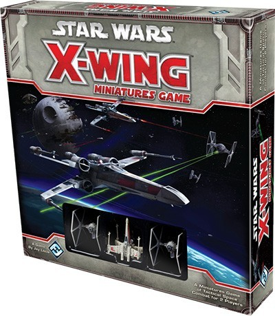 X-Wing Miniature games 11291_0