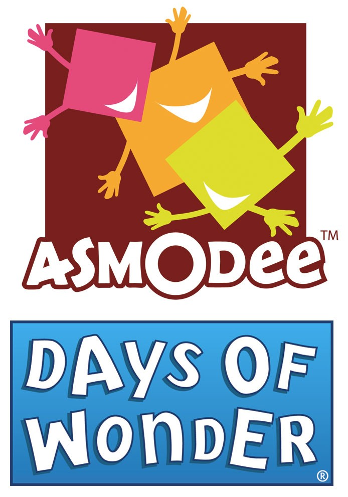 Days of Asmodee, le jour du rachat !