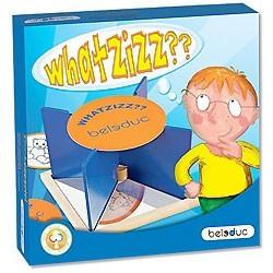 Whatzizz??