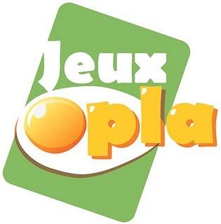 Les jeux Opla ont un nouveau logo