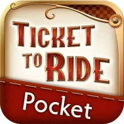 Les Aventuriers du Rail Pocket