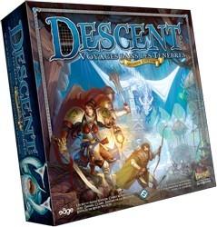 Descent: Voyage dans les ténèbres