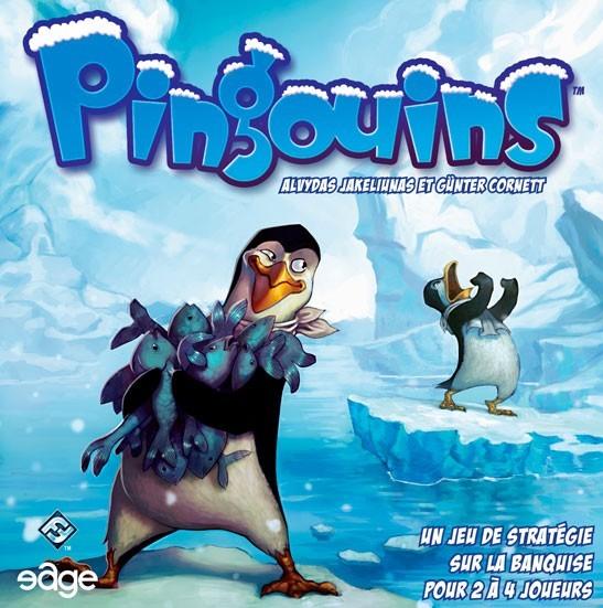 Le retour des Pingouins