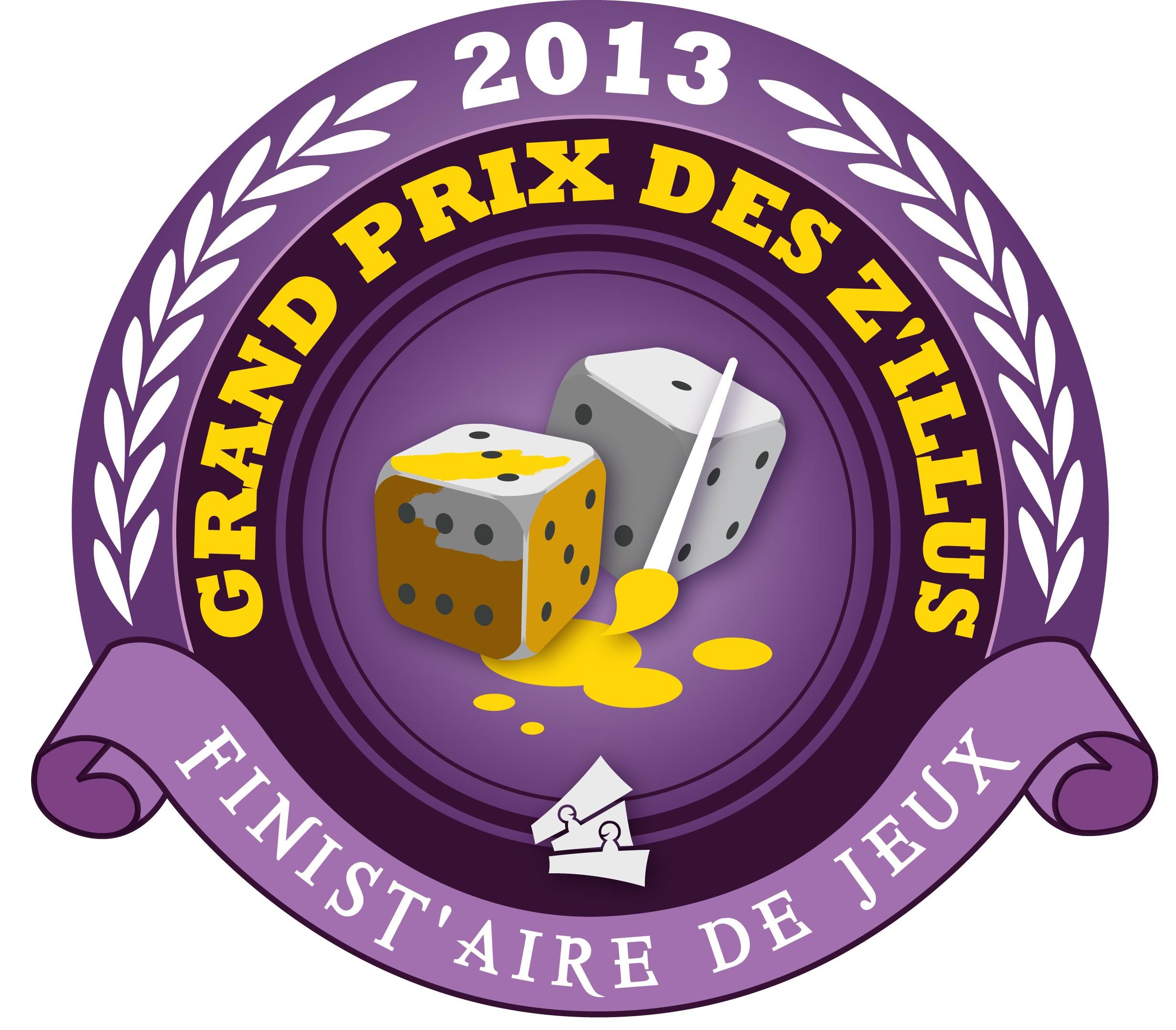 Grand Prix des Z'Illus 2013 - 3ème