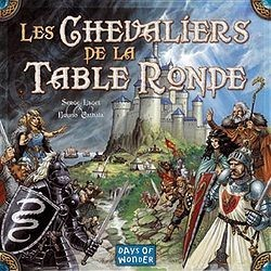 Les Chevaliers de la Table Ronde