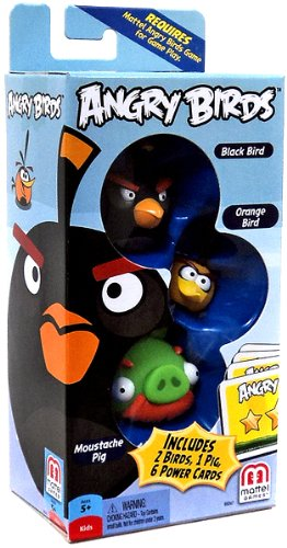 Angry Birds extension 3