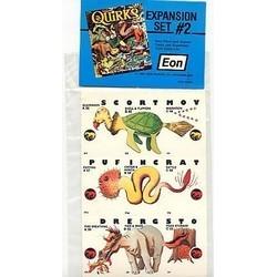 Quirks : Expansion Set 2