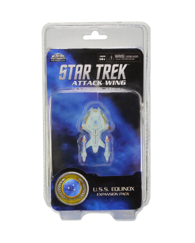 Star Trek : Attack Wing - Vague 3 - U.S.S. Equinox