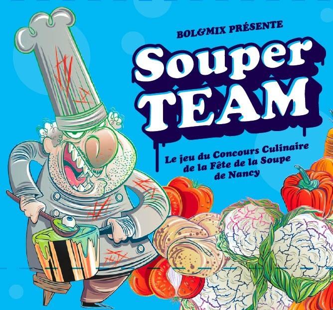 souper team