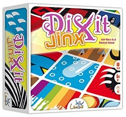 Dixit - Jinx