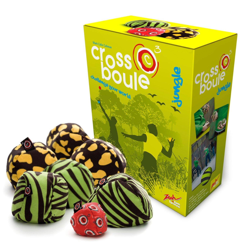Cross Boule