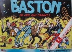 Baston : Extension n°1 - La Rue