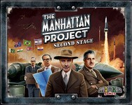 The Manhattan Project : Second stage