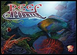 Reef Encounter