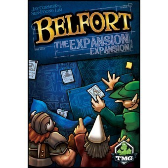 Belfort : the expansion expansion
