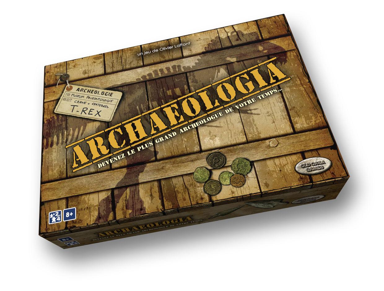 Archaeologia