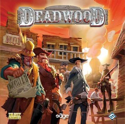 Deadwood chez Edge...